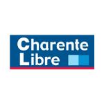 Charente libre icone